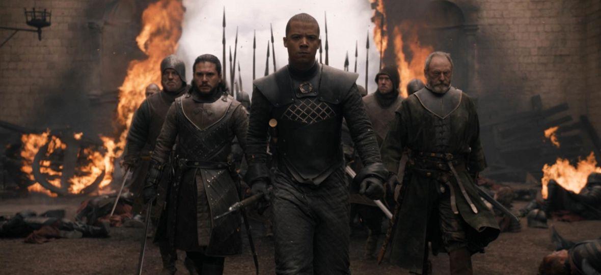 Narzekaliście na taktykę podczas Bitwy o Winterfell? Obrona Królewskiej Przystani nie jest wcale lepsza