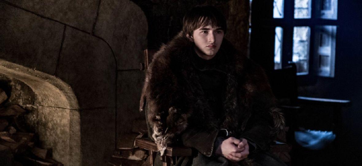 """""""Gra o tron"""" skończyła się zgodnie z planem Brana? Fani spekulują, że zakończenie to część wizji George'a R.R. Martina"""