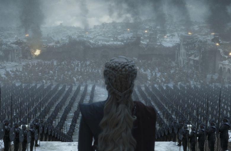 """Co za okropny finał! Oceniamy zakończenie """"Gry o tron"""""""