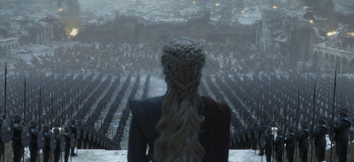 """8. sezon """"Gry o tron"""" nie wyszedł za dobrze, ale widzowie nie zawiedli. HBO z rekordowym wynikiem"""