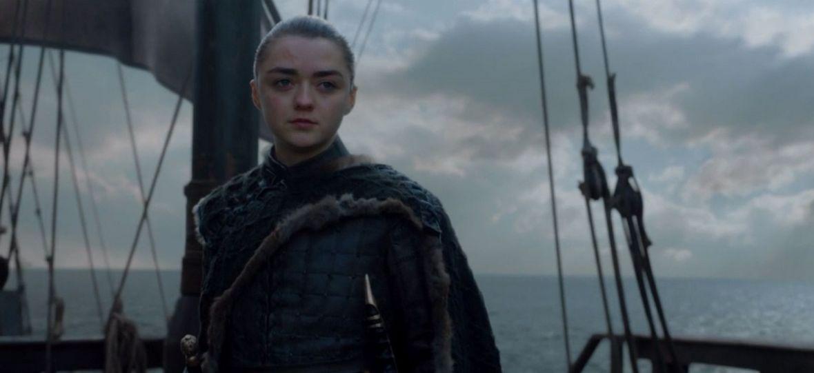 """Nie liczcie na spin-off z podróżującą Aryą. HBO nie chce kontynuować """"Gry o tron"""" w jakiejkolwiek formie"""