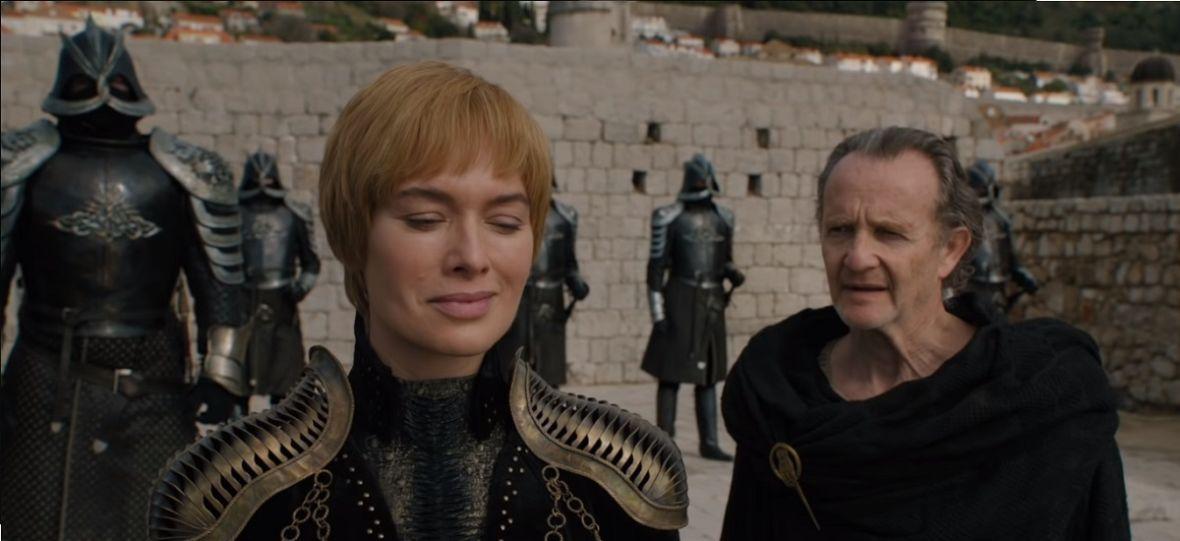"""""""Gra o tron"""" wciąż potrafi wzruszać, ale jest coraz bardziej serialem głupich decyzji. Oceniamy 4. odcinek 8. sezonu"""
