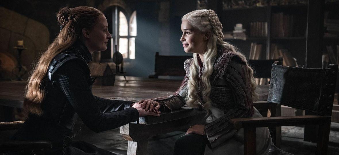 """8. sezon """"Gry o tron"""" obrywa z każdej strony. Najnowszy odcinek skrytykowany za złe traktowanie kobiet"""