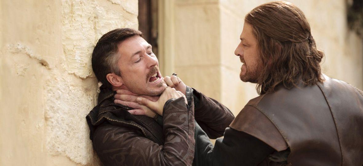 """Niemal z każdym sezonem """"Gry o tron"""" liczba słów na odcinek spadała. 8. seria wypadła najsłabiej"""