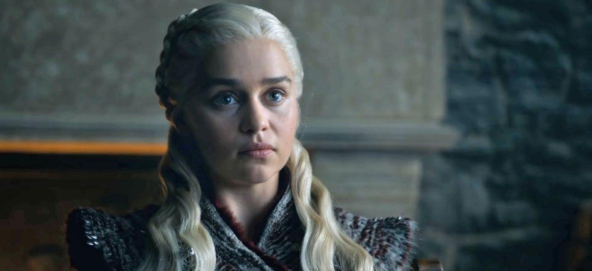 Aktualne Gra o tron: Ponad 800 tys. osób chce remake'u 8. sezonu. Co zrobi HBO? ZO01
