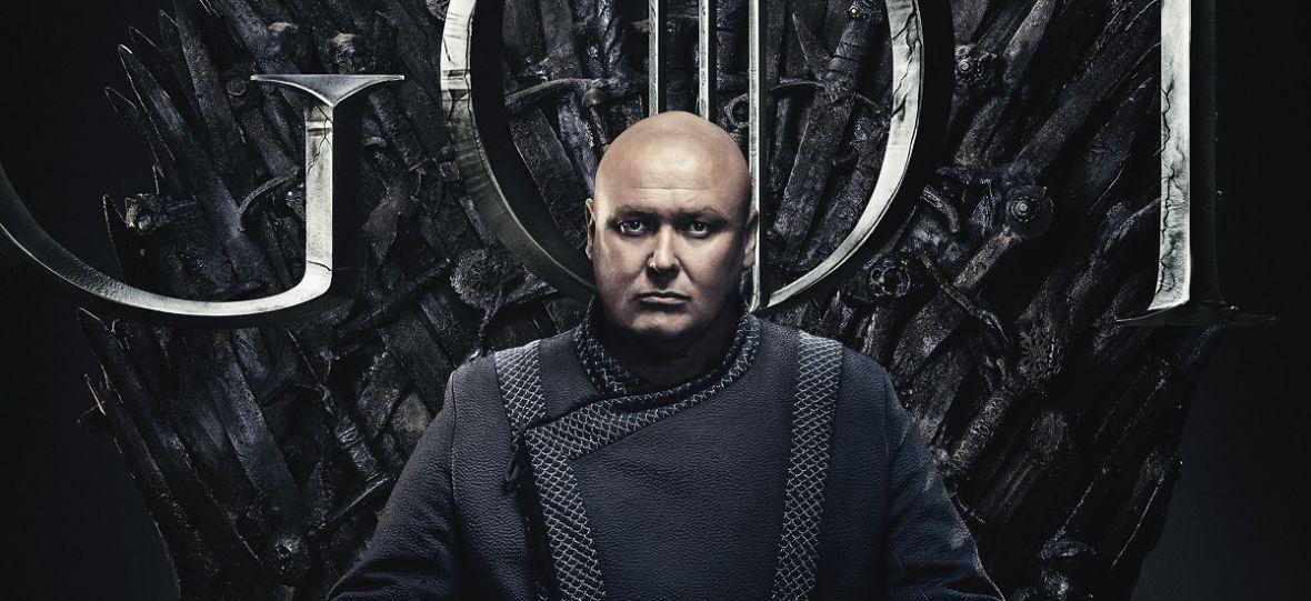 """Twórcy """"Gry o tron"""" w końcu przypomnieli sobie o Varysie. Niestety, to tylko cień dawnego bohatera"""
