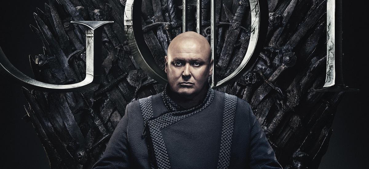 gra o tron sezon 8 varys