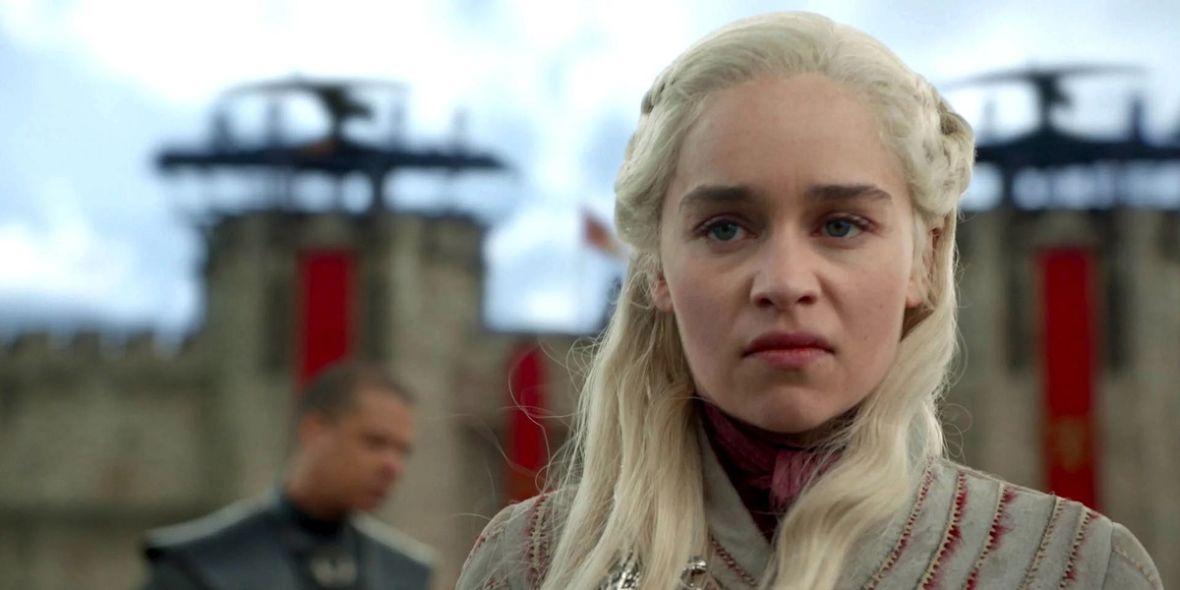 Kto jest prawdziwą Szaloną Królową? Daenerys zaczyna dorównywać Cersei