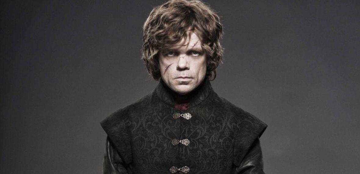 """Tyrion jest prawdziwym zwycięzcą """"Gry o tron"""". Przynajmniej pod względem czasu spędzonego na ekranie"""