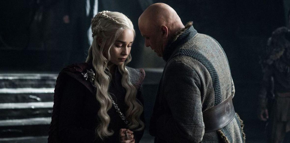 """Do kogo i po co Varys pisze listy? Analizujemy początek 5. odcinka finałowego sezonu """"Gry o tron"""""""