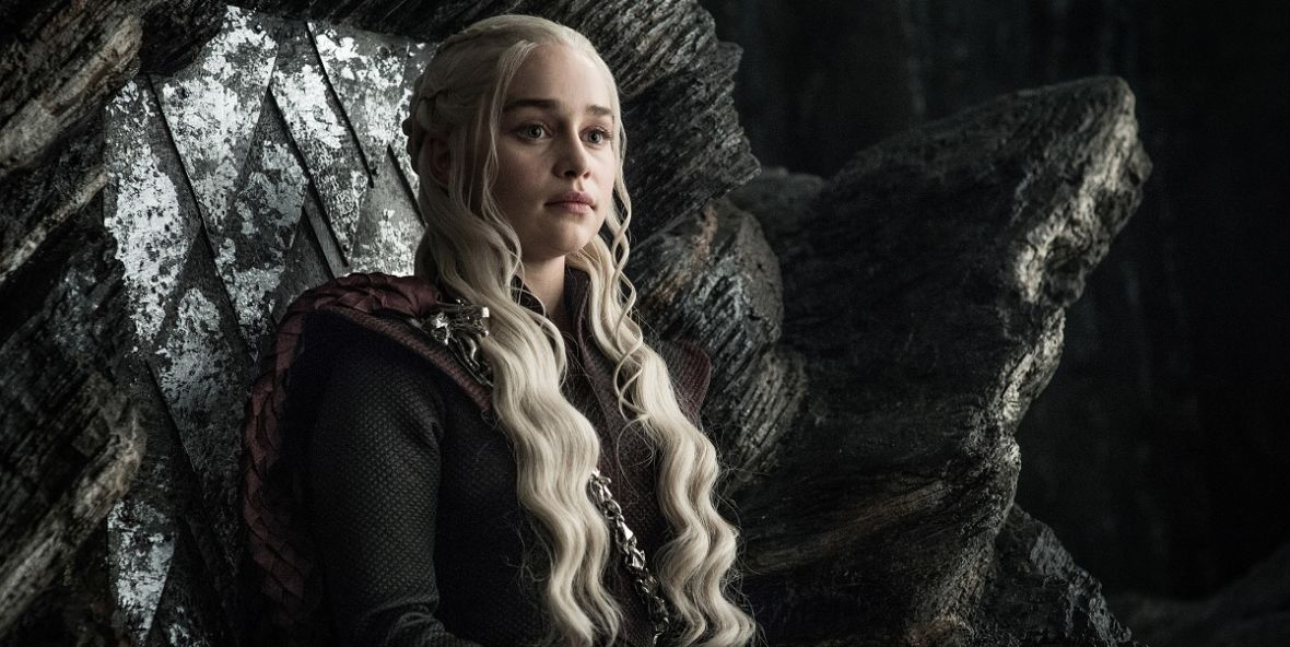 """Jaki los jest pisany Daenerys? Wiele wskazuje na to, że jej wizja z 2. sezonu """"Gry o tron"""" przepowiedziała finał serialu"""