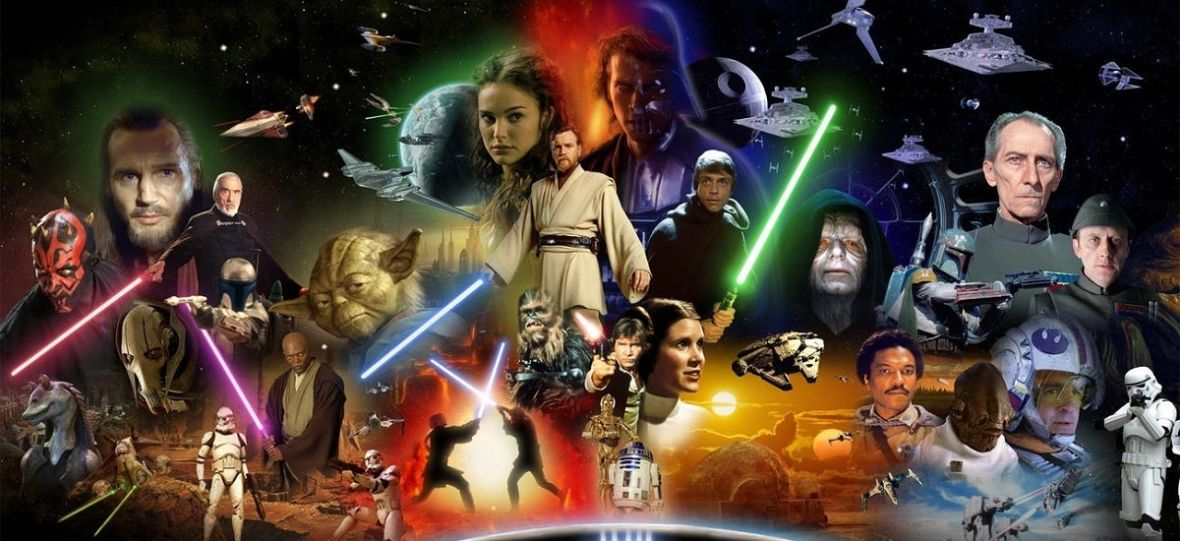 """Twórcy """"Gry o tron"""" zrobią następne """"Gwiezdne wojny"""". Disney nie mógł wybrać gorszego momentu"""