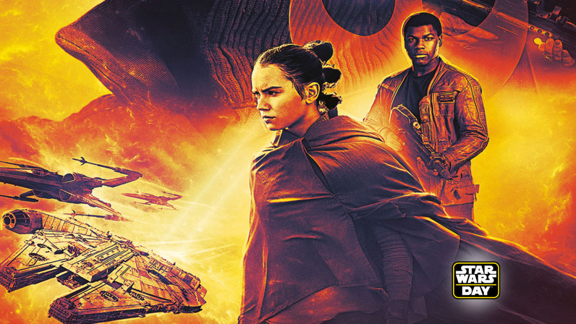 "Disney zapowiada serię ""Journey to Star Wars: The Rise of Skywalker"", ale to za mało i za późno"