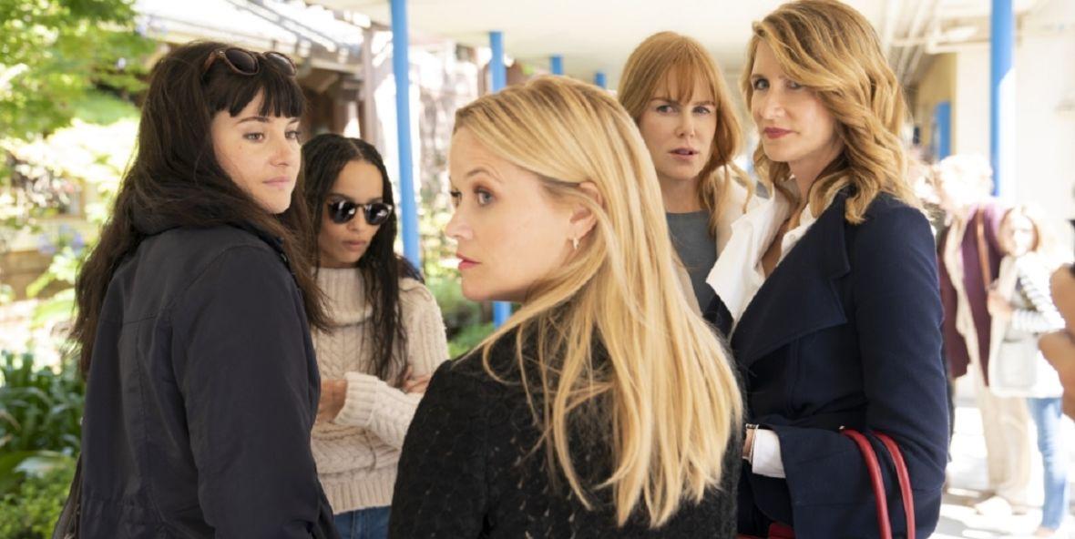 """Czerwiec na HBO GO to czas wielkich powrotów. Pojawi się nowy sezon """"Wielkich kłamstewek"""" i filmowy """"Deadwood"""""""
