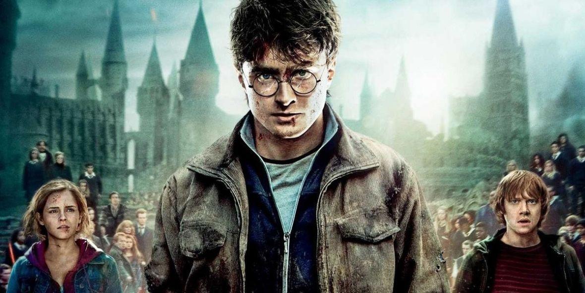 J.K. Rowling opublikuje 4 nowe historie ze świata Harry'ego Pottera. W czerwcu wrócimy do Hogwartu
