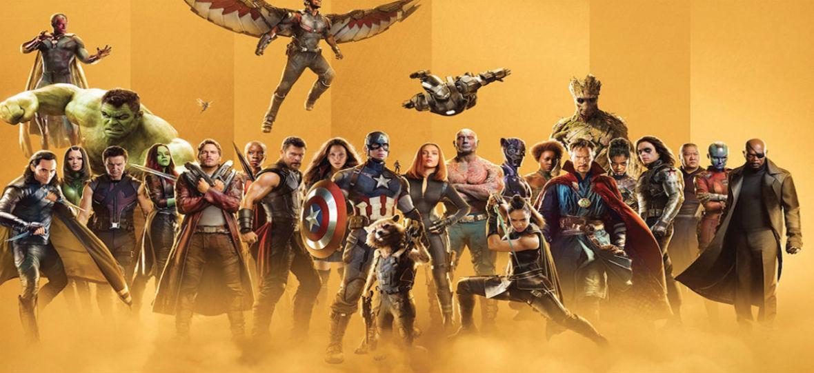 Którą wielką komiksową historię szykuje Marvel w czwartej fazie MCU?