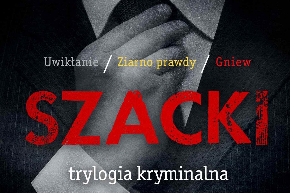 marek krajewski mock