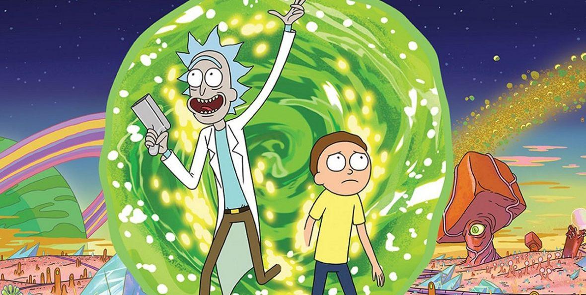 """""""Rick i Morty"""" wrócą już niebawem i zostaną z nami na długo. Zamówiono 70 odcinków animacji"""