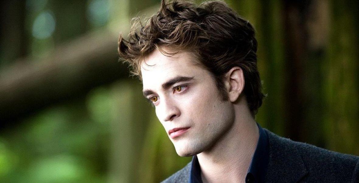 W byciu nietoperzem ma już doświadczenie. Robert Pattinson został wybrany do roli Batmana