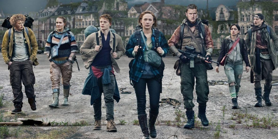 """""""The Rain"""" zaliczył jakościowy skok w 2. sezonie. Recenzujemy duński serial Netfliksa"""