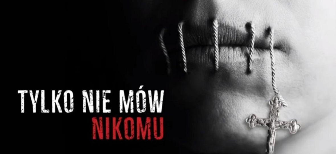 """""""Boję się, że nie spełnię oczekiwań ofiar"""" – Tomasz Sekielski opowiada o filmie """"Tylko nie mów nikomu"""""""