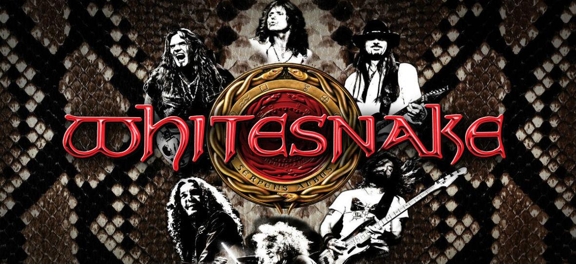 Rock and roll wiecznie żywy. Recenzujemy nowy album Whitesnake