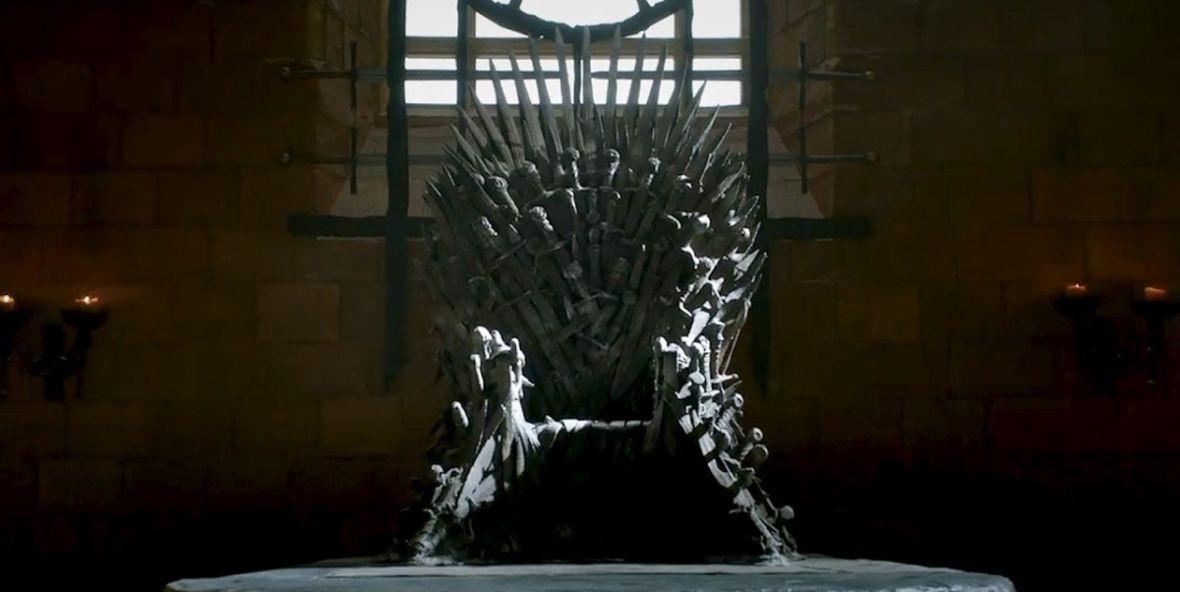 Gra o tron: znana nam historia Westeros kończy się symbolicznie. Skąd wziął się Żelazny Tron?