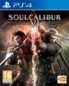 Gra Soul Calibur VI