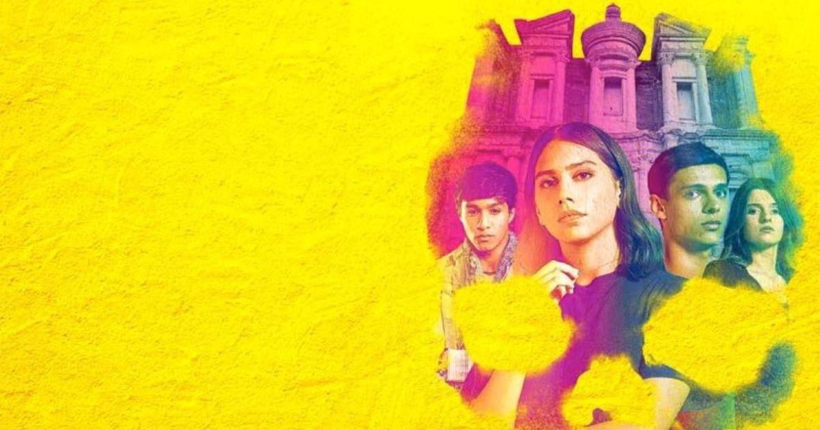 """""""Jinn"""" to historia z potencjałem. Oceniamy pierwszy arabski serial Netfliksa"""