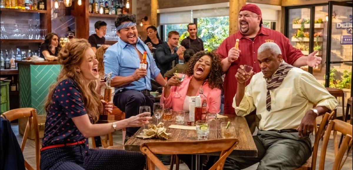 Mr. Iglesias - nowy sitcom Netfliksa