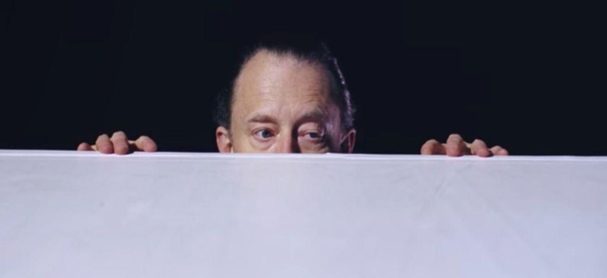"""""""Anima"""" od Thoma Yorke'a i Paula Thomasa Andersona to szczypta audiowizualnej magii w formacie krótkometrażowym"""
