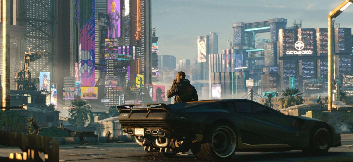 """CD Projekt RED to specjaliści od adaptacji i popkultury? """"Cyberpunk 2077"""" będzie ważniejszy od """"Wiedźmina"""""""
