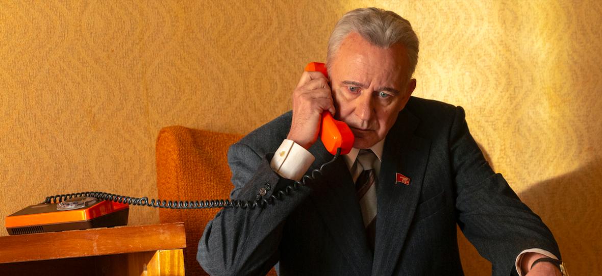 """Jak naprawdę wyglądał proces z """"Czarnobyla""""? Wyjaśniamy, co stało się z bohaterami serialu w rzeczywistości"""