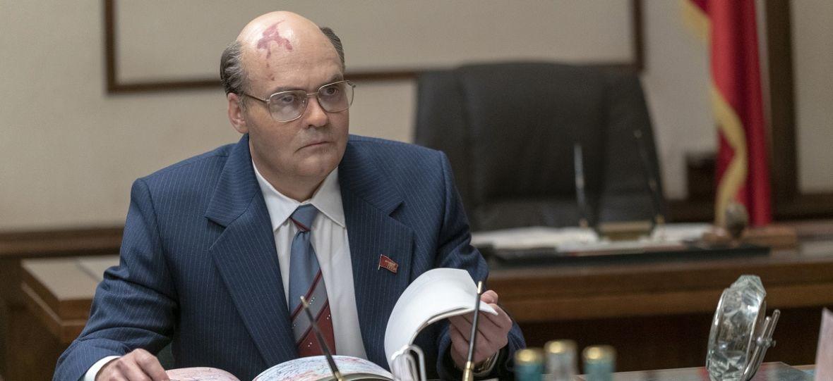 """Rosyjscy komuniści nie odpuszczają HBO. Chcą zakazać emisji """"Czarnobyla"""" na terenie całego kraju"""