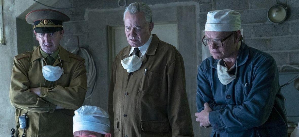 """Szał na """"Czarnobyl"""" szkodzi pamięci ofiar? Ludzie mają coś z głową lub popkultura za bardzo spłyca przekaz"""