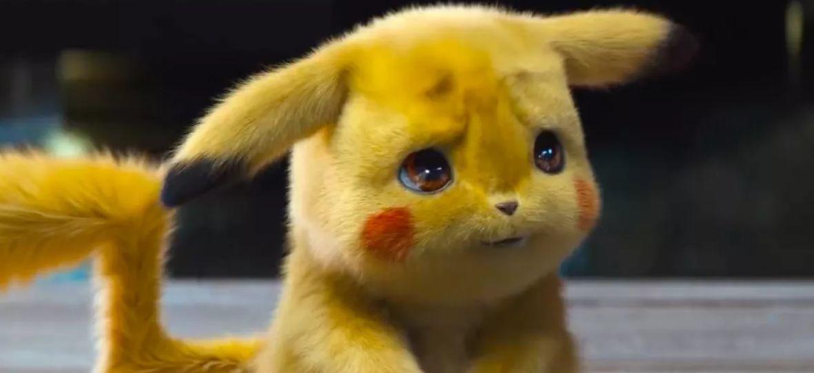 """Filmy na podstawie gier wideo są fatalne. """"Detektyw Pikachu"""" to potwierdza, a Sonic będzie następny"""
