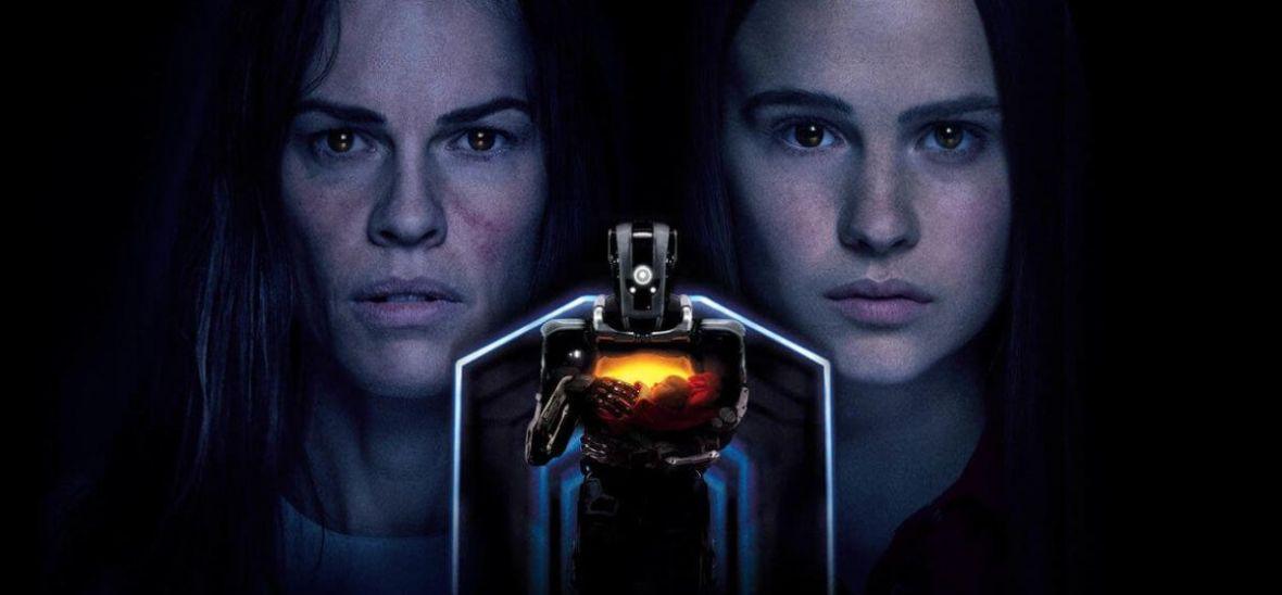 """I Robot stworzył człowieka. """"Jestem matką"""" od Netfliksa to niepokojący film o związku ludzi i maszyn – recenzja"""