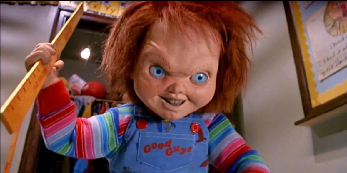 Laleczka Chucky powraca. Slasher to jeden z najważniejszych podgatunków horroru