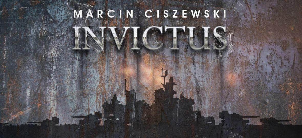 """""""Invictus"""" to sprawnie napisana książka. Ale z historią nie ma nic wspólnego"""