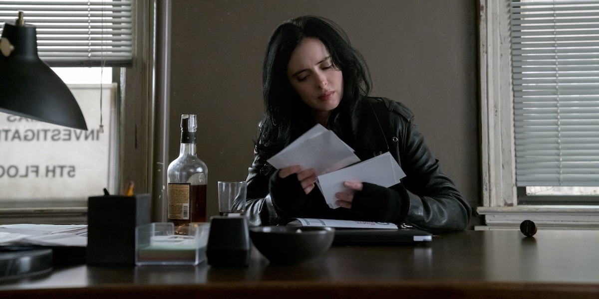 marvel netflix koniec seriali jessica jones 3 sezon