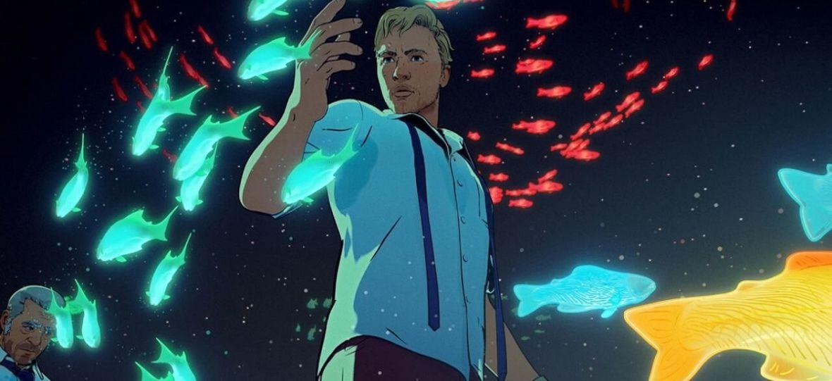 """""""Miłość, śmierć i roboty"""" w nowej odsłonie. Seria filmów animowanych powróci na Netfliksa z 2. sezonem"""