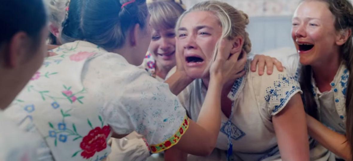 """""""Midsommar. W biały dzień"""" to najbardziej popieprzony folk-horror XXI wieku – recenzja"""