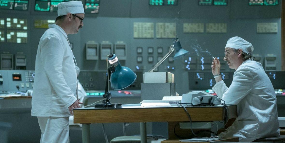 """""""Czarnobyl"""" nowym królem świata seriali. Najwyżej oceniane przez widzów produkcje wszech czasów"""