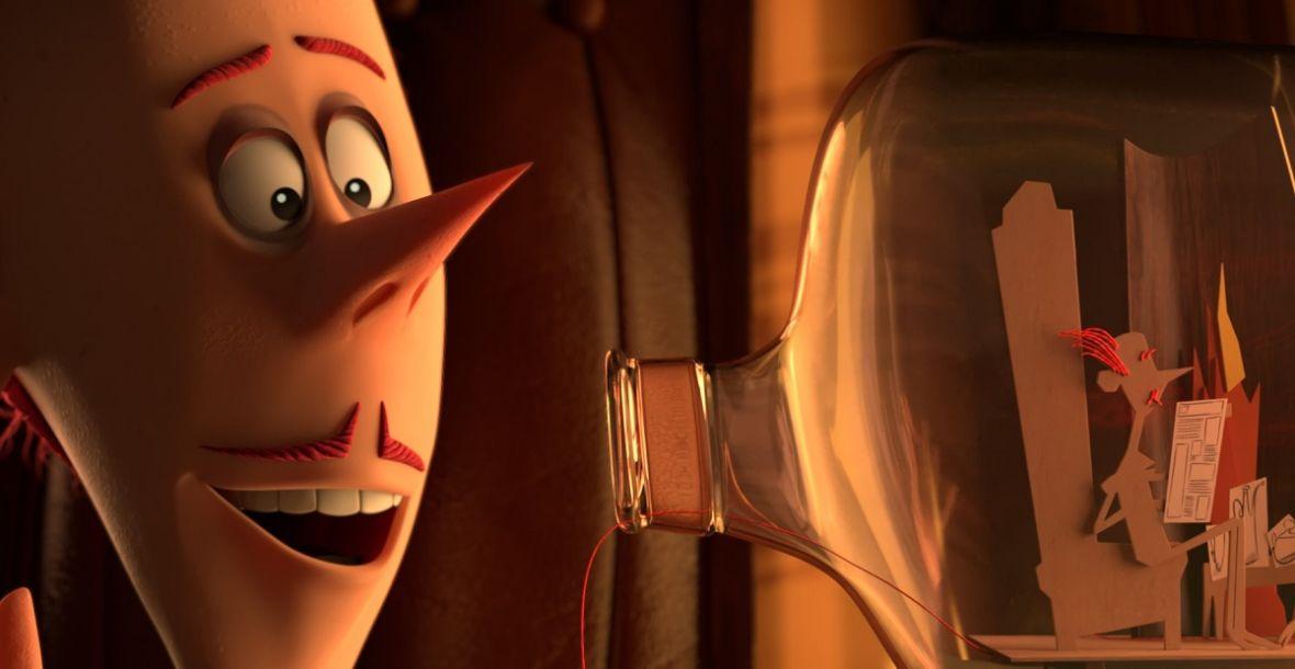 Netflix otwiera się na filmy animowane. Zobacz zdjęcia z pierwszych oryginalnych produkcji serwisu