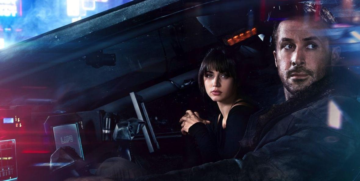 """Nowości wjechały na Netfliksa: """"Blade Runner 2049"""" i """"3%"""". Co jeszcze obejrzeć po pracy?"""