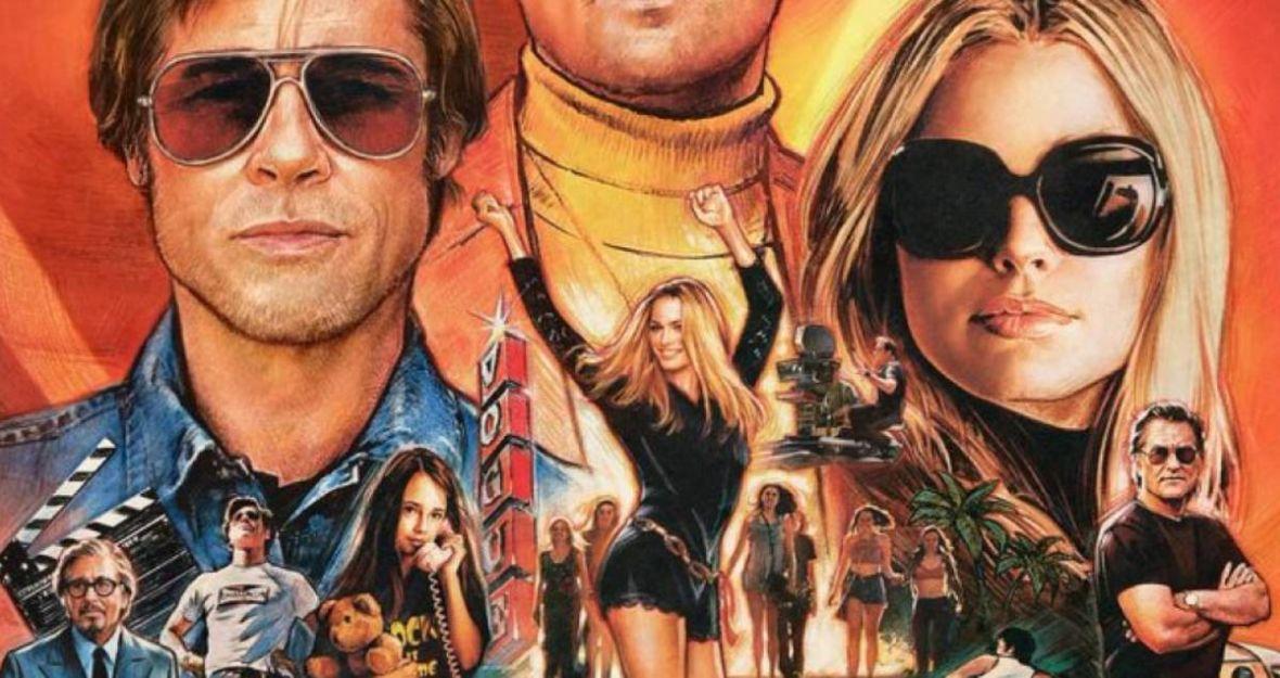"""Lato w kinach nie przyniesie ochłody. Przed nami nowy Spider-Man, """"TO 2"""" i film Quentina Tarantino"""
