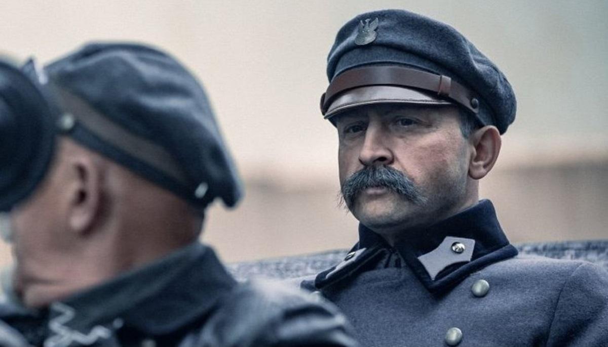 piłsudski film 2019