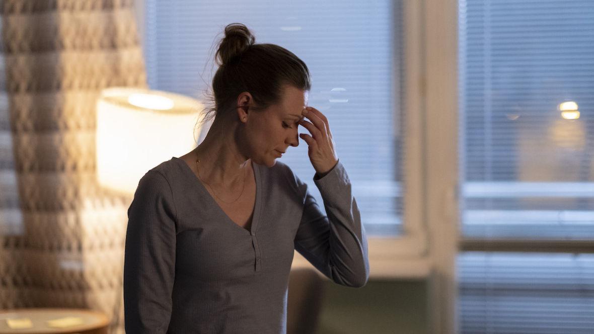 """Nowy sezon """"Pod powierzchnią"""" porzuca romans na rzecz sensacji i kryminału. To pokazuje, że seriale muszą się zmieniać"""
