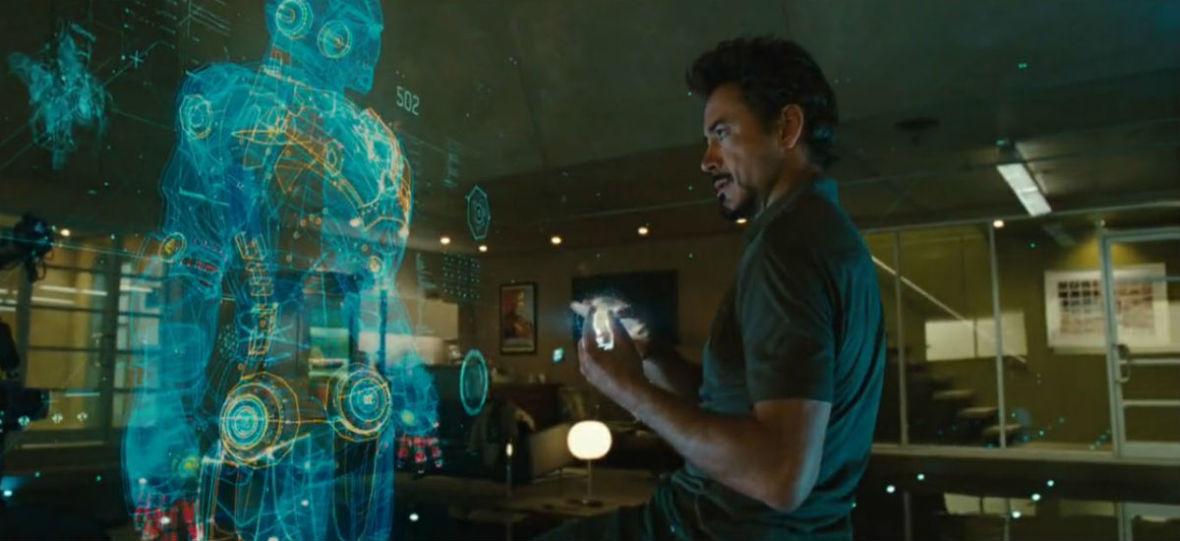 Robert Downey Jr. nie przestał grać Tony'ego Starka. On nim jest. Iron Man rusza na ratunek Planety Ziemia