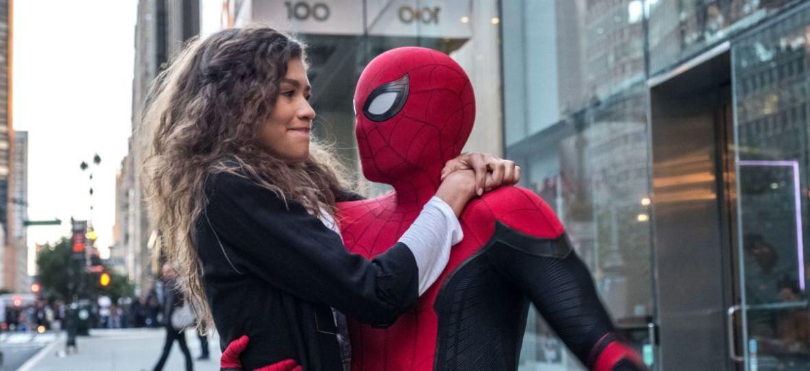 Spider-Man, Simba, Woody Allen, śpiewająca Polka i niepokojący horror – filmy warte uwagi w lipcu